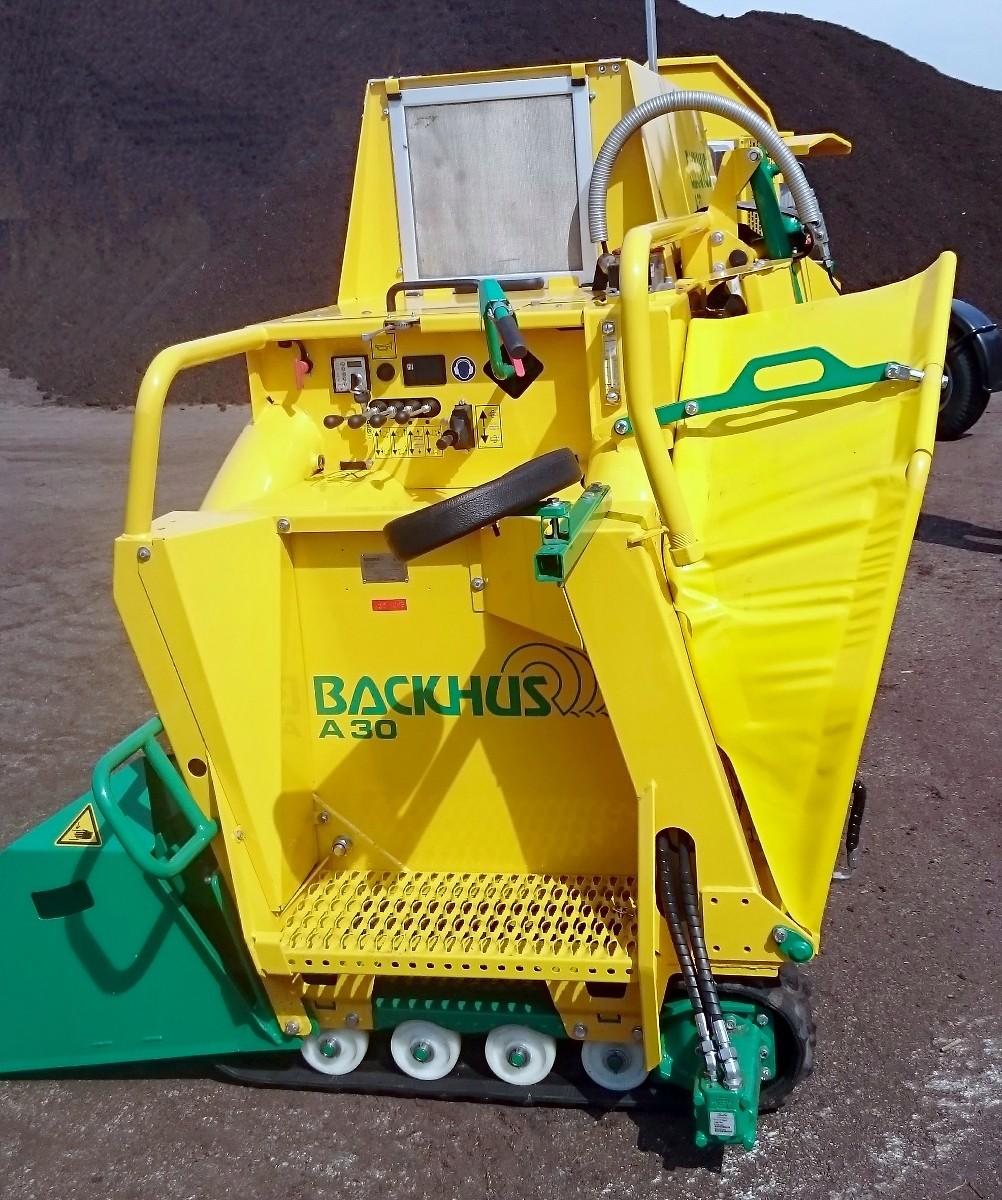 Backhus A30 (1)