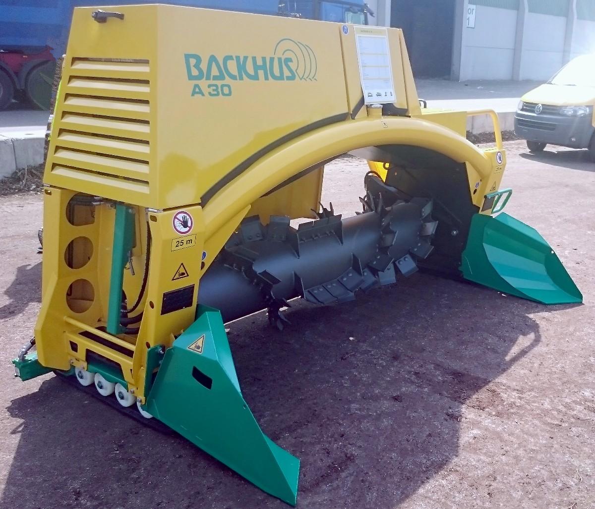 Backhus A30 (6)