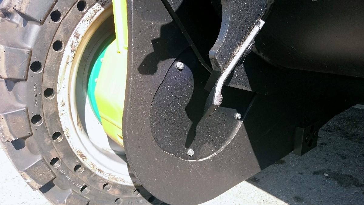 Backhus roues (3)