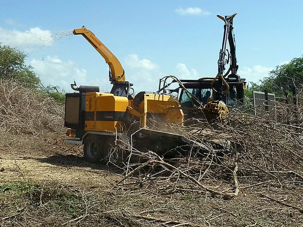Europe Chippers C960 (11)