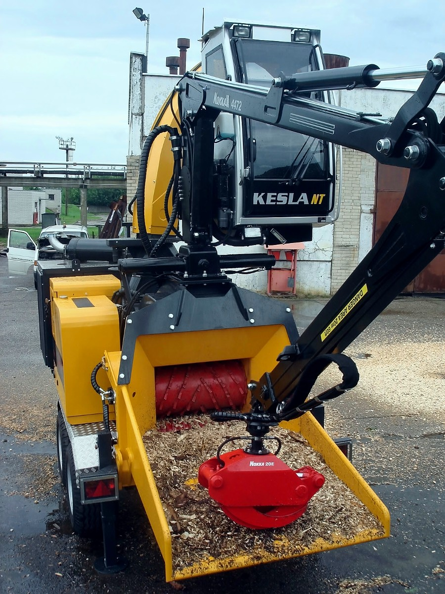 Europe Chippers C960 (20)