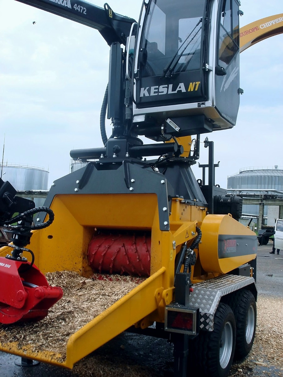 Europe Chippers C960 (22)
