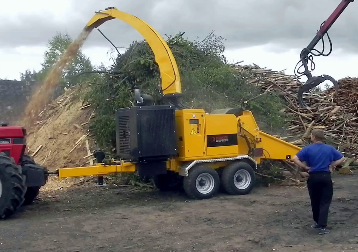 Europe Chippers C960 (4)