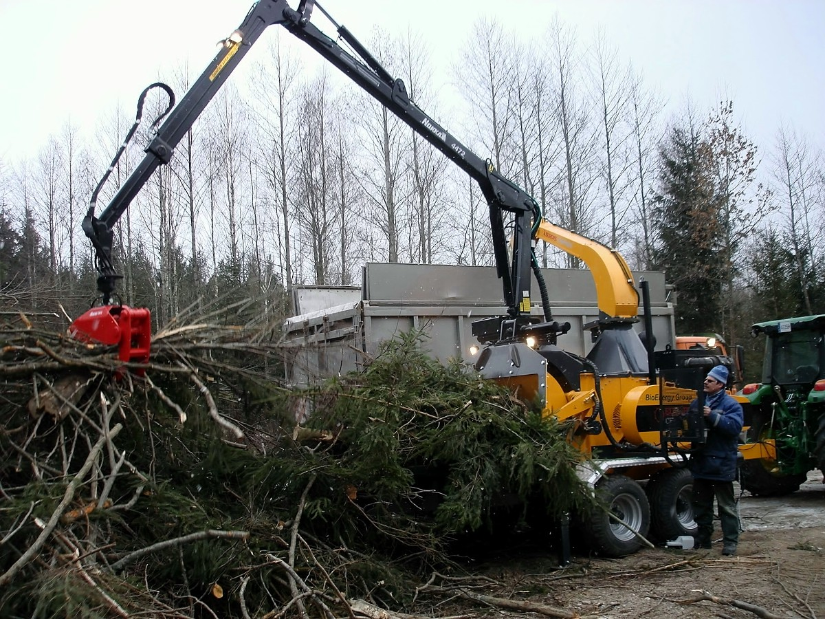 Europe Chippers C960 (9)