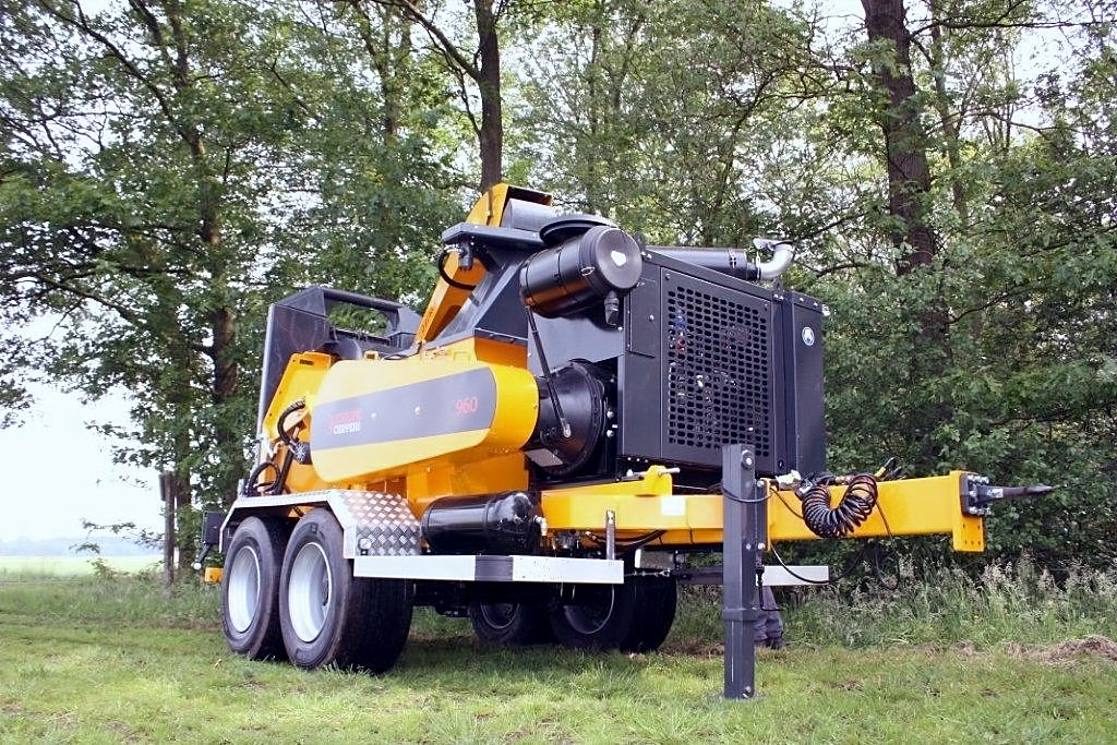Europe chippers C960 (2)
