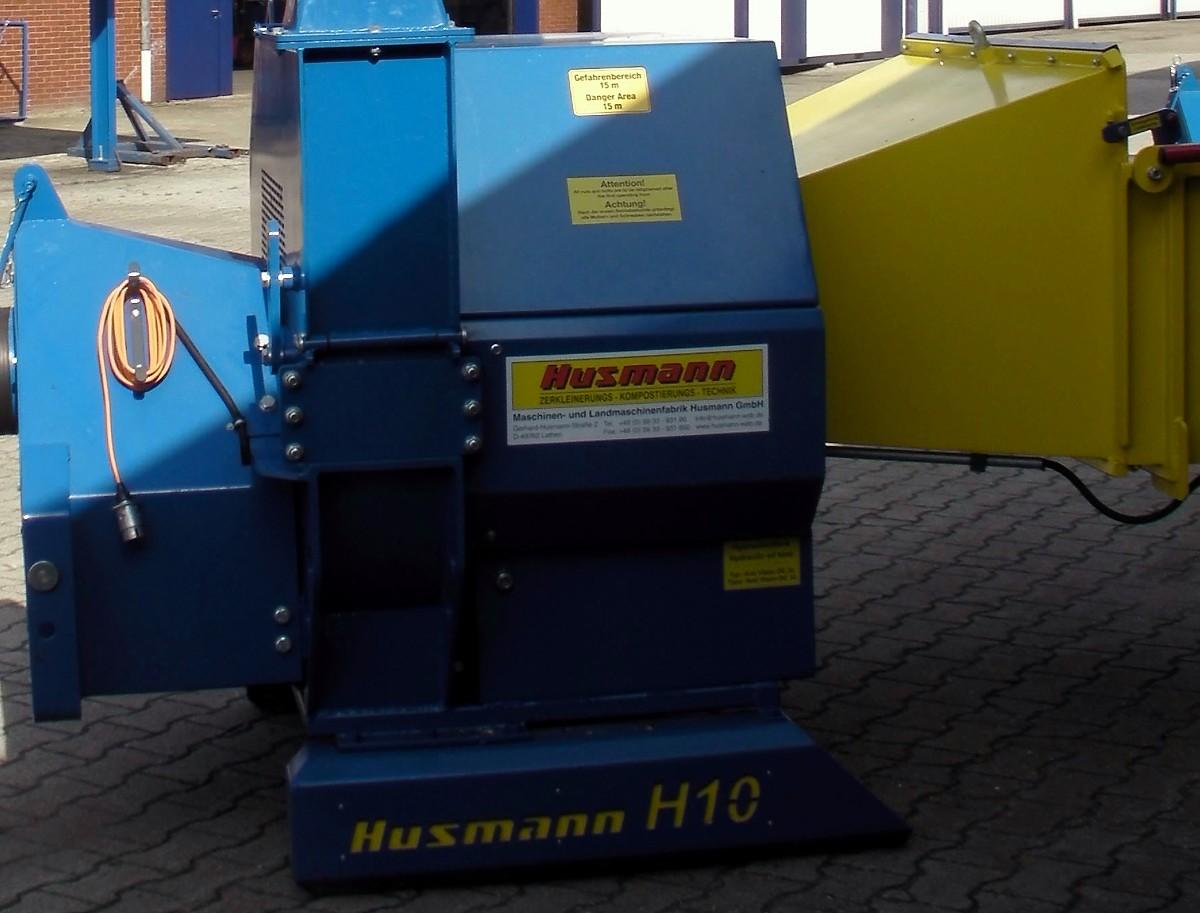 Husmann H10 (2)