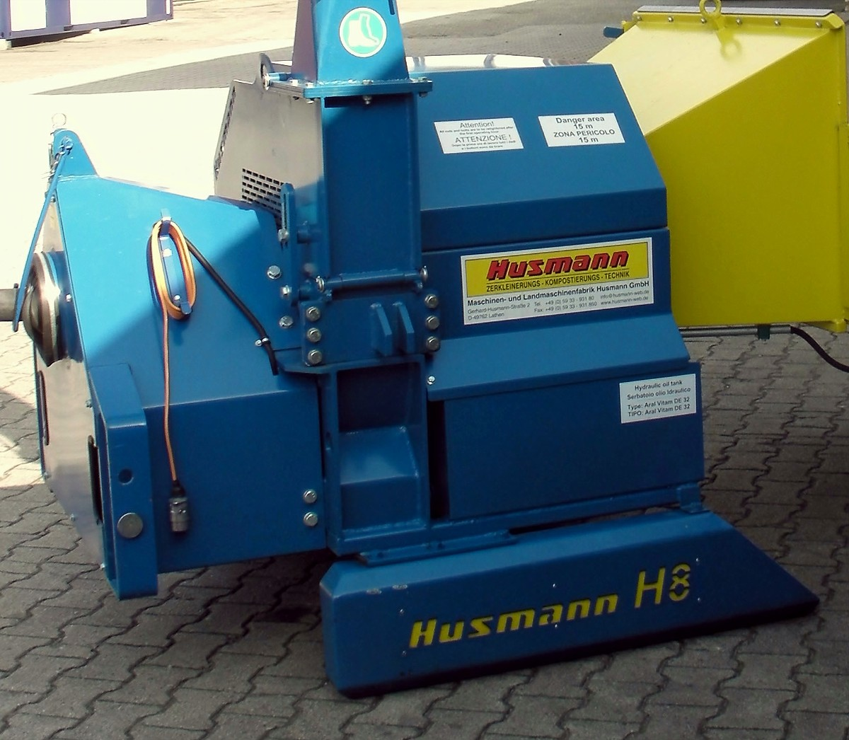Husmann H8 (4)