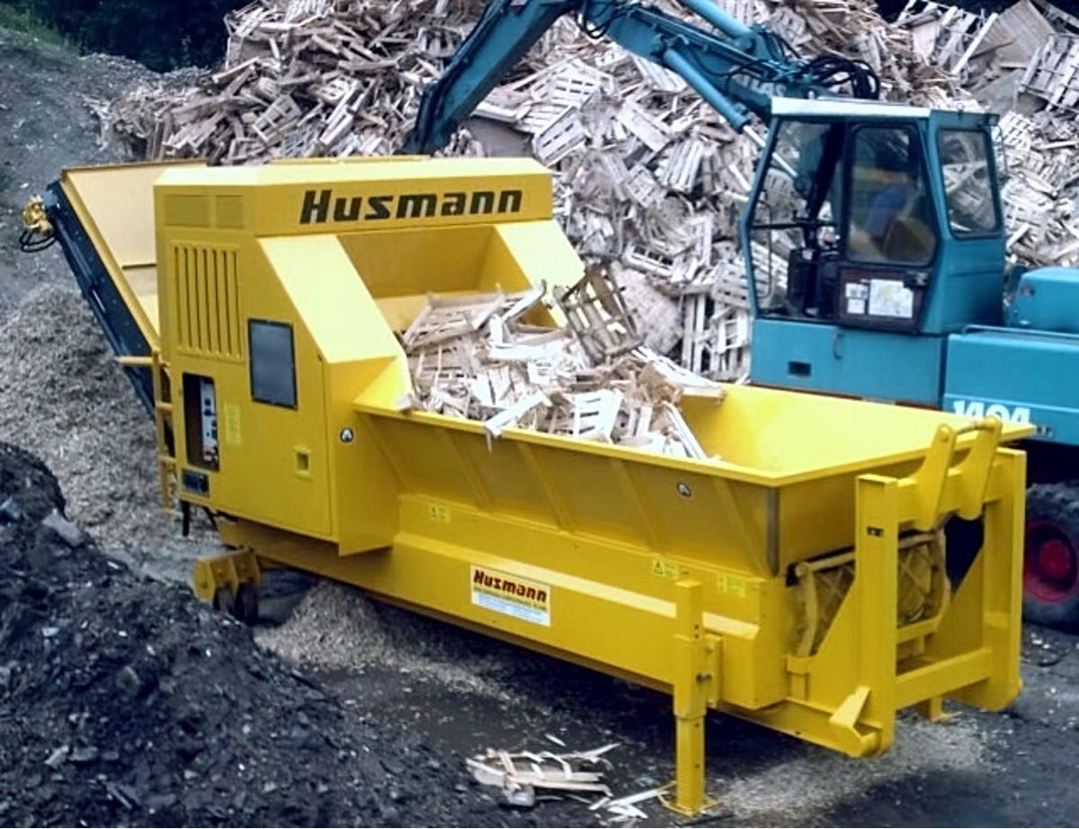 Husmann HFG-4