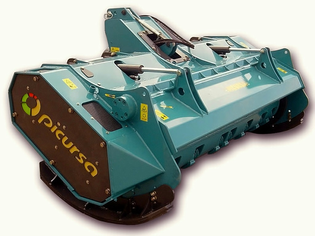 broyeur forestier à outils oscillants Picursa ROTOR450 (2)