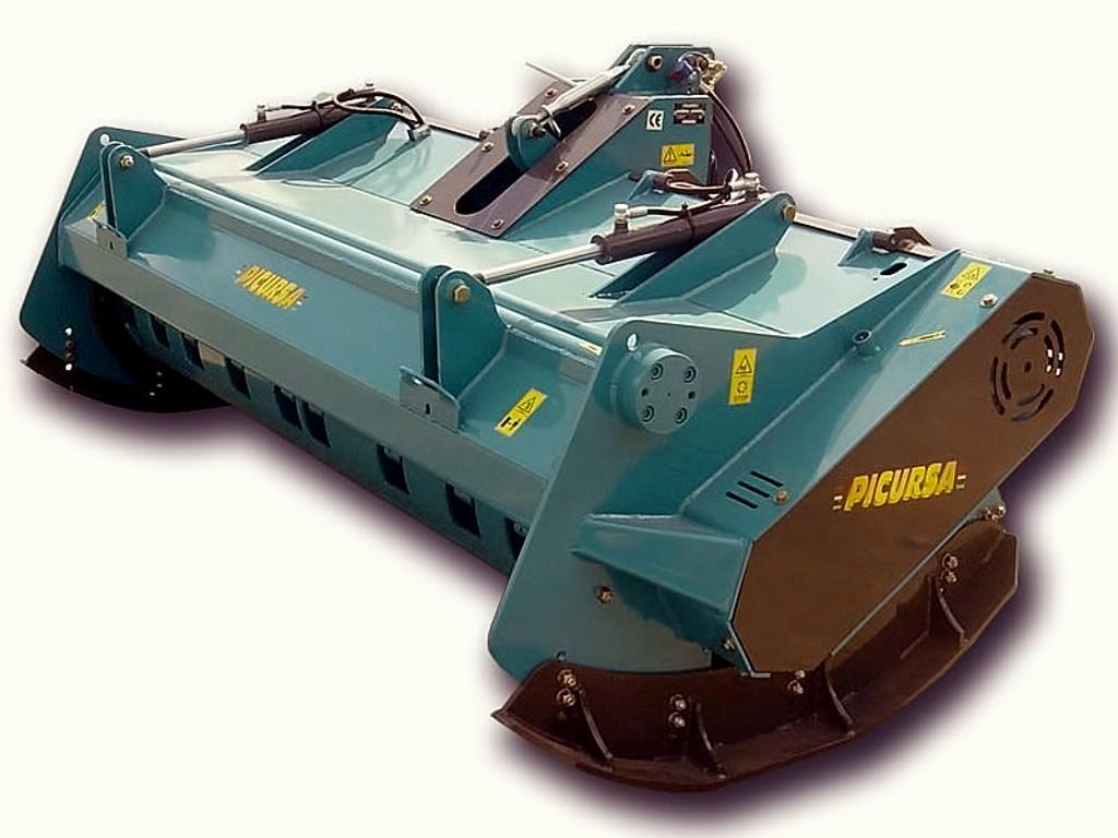 Picursa ROTOR 550 (2)