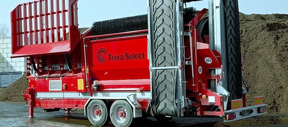 Terra Select T(2)