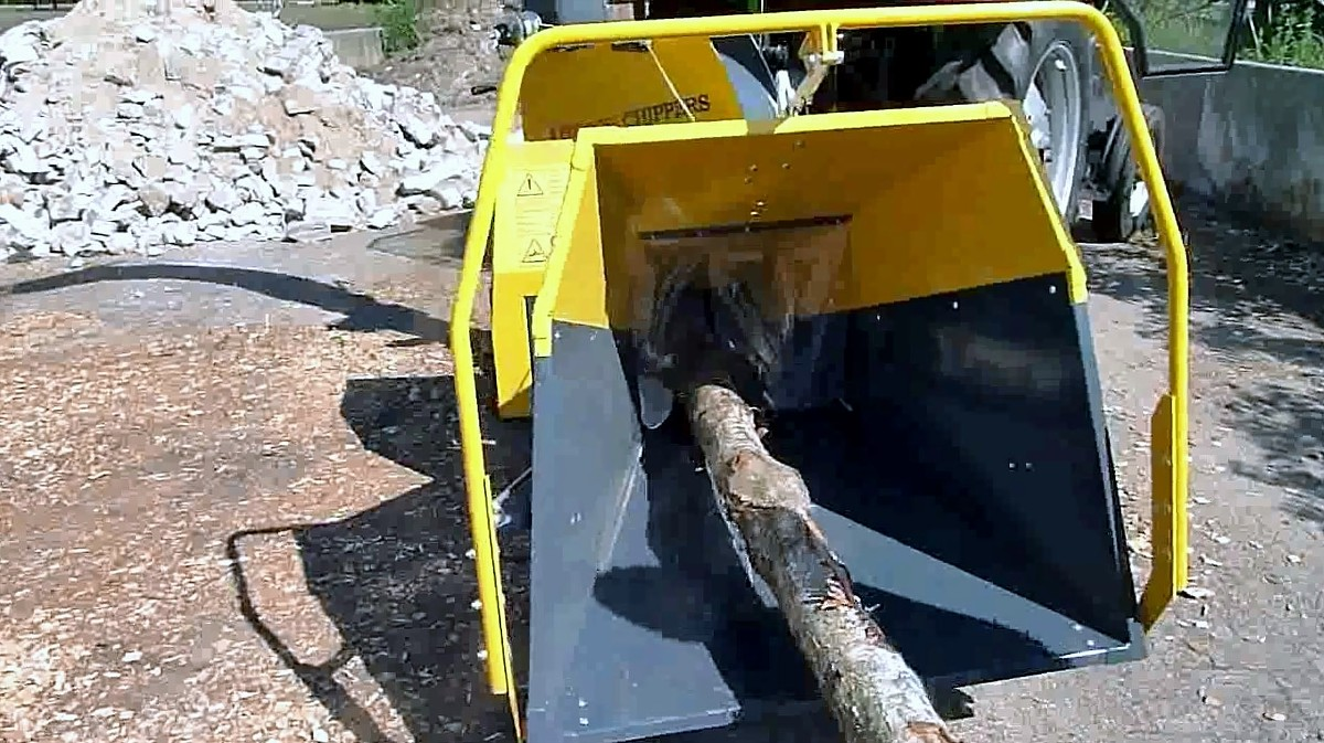 europe Chippers DC285 (3)