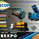 FOREXPO 2016 VERCOM STAND C16