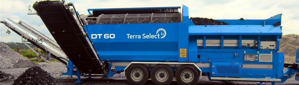 TERRA SELECT DT60