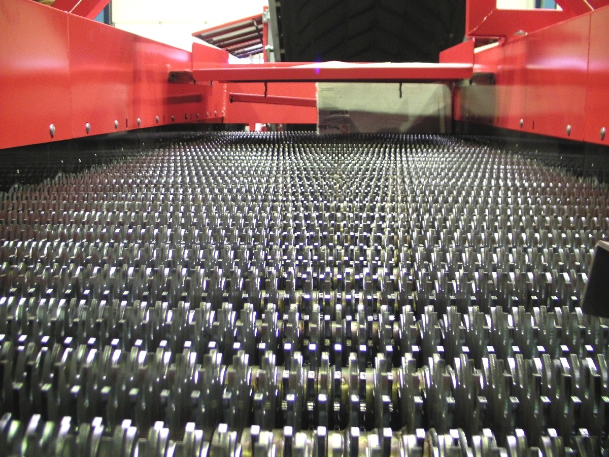 Ligne récupération biomasse photo 11