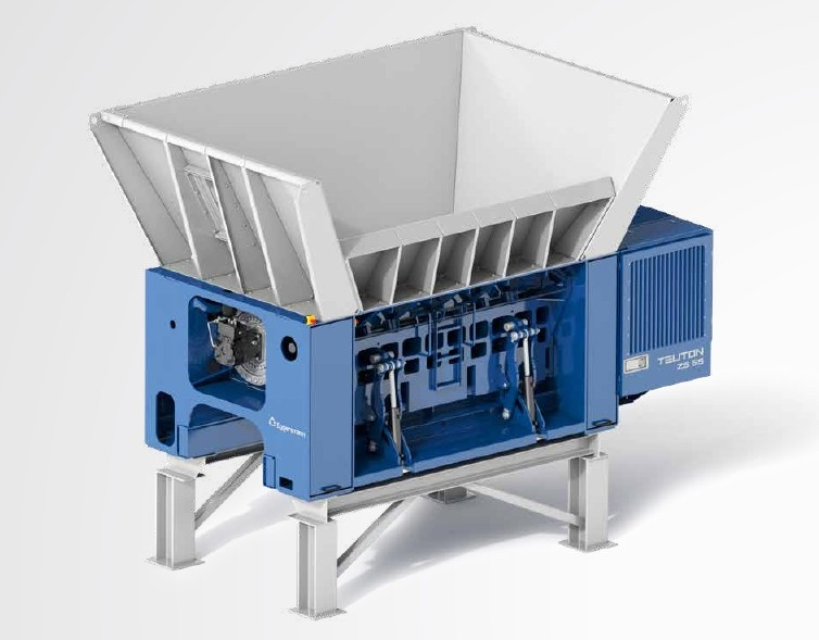 Ligne récupération biomasse photo 12