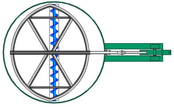 Ligne récupération biomasse photo 3