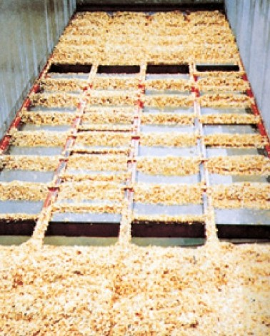 Ligne récupération biomasse photo 4