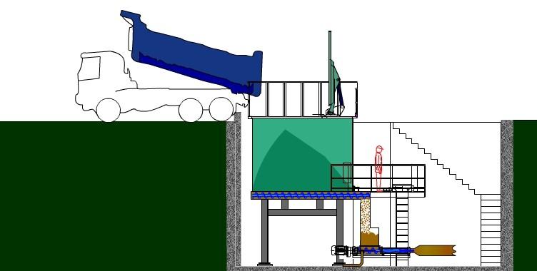 Ligne récupération biomasse photo 8