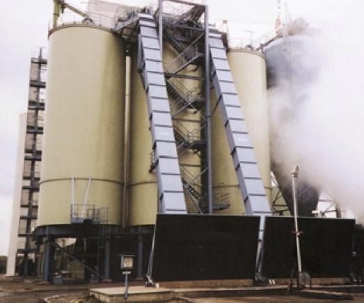 Ligne récupération biomasse photo 9