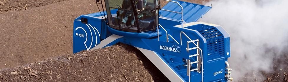 BACKHUS A55